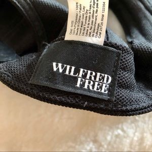 WILFRED FREE baseball hat